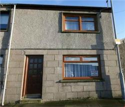 End Terrace House For Sale  Fraserburgh Aberdeenshire AB43