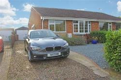 Semi - Detached Bungalow For Sale  Driffield East Riding of Yorkshire YO25