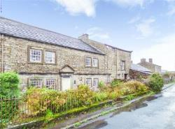 Detached House For Sale  Hawes North Yorkshire DL8