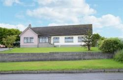 Detached Bungalow For Sale  Ballymena Antrim BT44