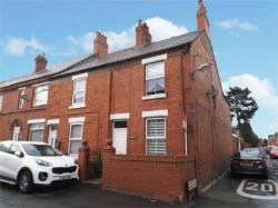 End Terrace House For Sale  Wrexham Shropshire LL14