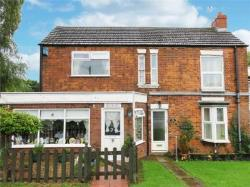 Semi Detached House For Sale  Boston Lincolnshire PE20