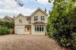 Detached House For Sale  Camberley Surrey GU16