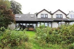Semi Detached House For Sale  Ulverston Cumbria LA12