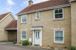 Semi Detached House For Sale  Ely Cambridgeshire CB6