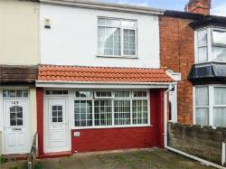 Terraced House For Sale  Birmingham West Midlands B8