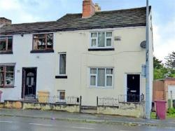 End Terrace House For Sale  Bolton Greater Manchester BL2