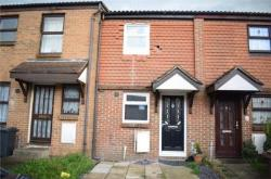 Terraced House For Sale  Purfleet Essex RM19