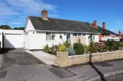 Detached Bungalow For Sale  Taunton Somerset TA1