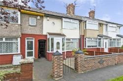 Terraced House For Sale  Liverpool Merseyside L21