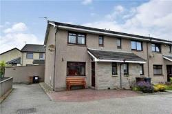 End Terrace House For Sale  Aberdeen Aberdeenshire AB21