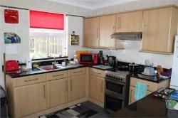 End Terrace House For Sale  Redruth Cornwall TR15