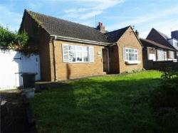 Detached Bungalow For Sale  Skelmersdale Lancashire WN8