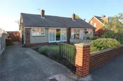 Semi - Detached Bungalow For Sale  Wakefield West Yorkshire WF4