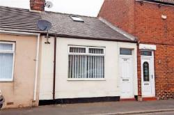 Terraced Bungalow For Sale  Houghton le Spring Tyne and Wear DH5