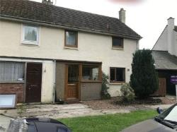Terraced House For Sale  Brechin Angus DD9