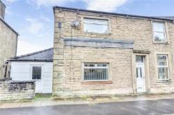 End Terrace House For Sale  Rochdale Greater Manchester OL12