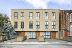 End Terrace House For Sale  London Greater London N8