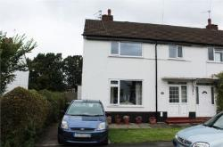 End Terrace House For Sale  Wilmslow Cheshire SK9