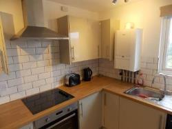 Terraced House To Let   East Sussex TN35
