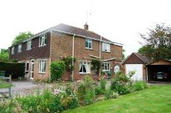 Semi Detached House For Sale Lambs Green West Sussex West Sussex RH12