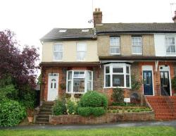End Terrace House For Sale Horsham Road Rusper West Sussex RH12