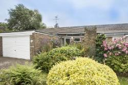 Semi - Detached Bungalow For Sale Horsham West Sussex West Sussex RH12