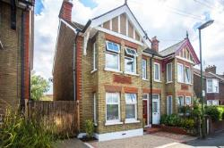 Semi Detached House For Sale Horsham West Sussex West Sussex RH13