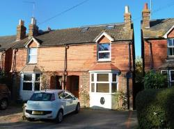 Semi Detached House For Sale Warnham Horsham West Sussex RH12