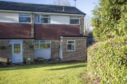 Semi Detached House For Sale North Parade Horsham West Sussex RH12