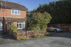End Terrace House For Sale Horsham West Sussex West Sussex RH12