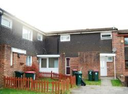 Terraced House For Sale Crawley West Sussex West Sussex RH11
