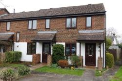 Terraced House For Sale North Holmwood Dorking Surrey RH5