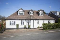 Detached House For Sale Epsom Surrey Surrey KT18