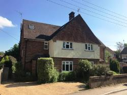 Semi Detached House For Sale Warnham West Sussex West Sussex RH12