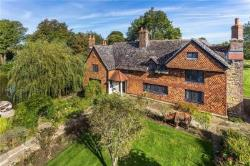 Detached House For Sale Capel Surrey Surrey RH5