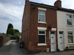 End Terrace House To Let  Leicester Leicestershire LE7