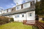 End Terrace House For Sale  Dunoon Argyll PA23