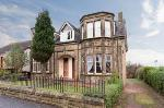End Terrace House For Sale  Shotts Lanarkshire ML7