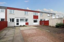 Terraced House For Sale  Glenrothes Fife KY6