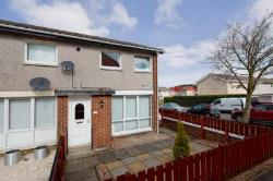 End Terrace House For Sale  Carluke Lanarkshire ML8