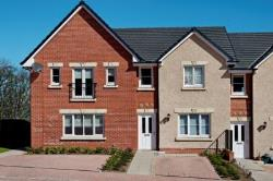 Terraced House For Sale  Inverkip Inverclyde PA16