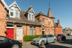 Terraced House For Sale  Musselburgh East Lothian EH21