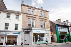 Terraced House For Sale  Cupar Fife KY15