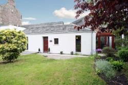 Semi - Detached Bungalow For Sale  Stirling Stirlingshire FK9