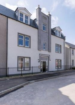 Flat For Sale  Ellon Aberdeenshire AB41