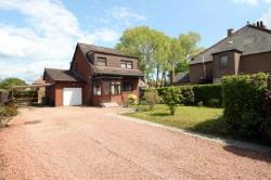 Detached House For Sale  Falkirk Falkirk FK3
