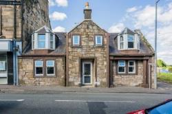 Terraced House For Sale  Dalry Ayrshire KA24