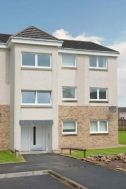 Flat For Sale  Lesmahagow Lanarkshire ML11