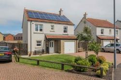 Detached House For Sale  Troon Ayrshire KA10